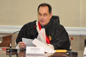 Desembargador Antonio Marques Cacalcante Filho, relator do processo