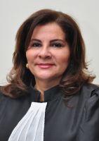 Desembargadora do TRT Fernanda Maria Uchoa