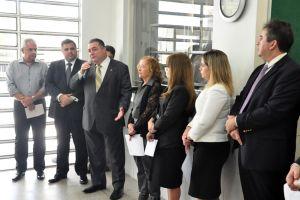 O procurador-chefe da PRT, Francisco José Parente Vasconcelos Júnior, também elogiou a iniciativa