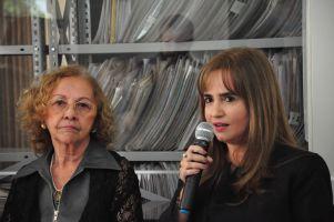 A juíza titular da VT de Pacajus, Kelly Porto, agradeceu à administração do Regional