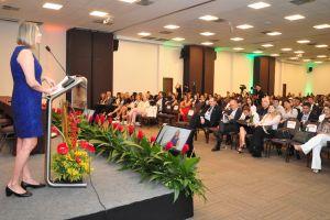 O Congresso reuniu cerca de mil participantes entre magistrados, advogados, membros do Ministério Público, estudantes e servidores públicos