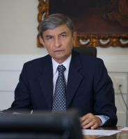 Des. Plauto Porto atribui o cumprimento das metas ao bom desempenho de magistrados e servidores do primeiro e segundo graus de jurisdição