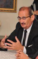 Des. Franzé Gomes é gestor regional do Programa Trabalho Seguro