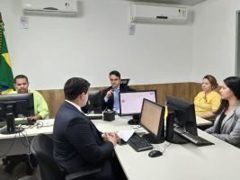 Juiz do trabalho agiliza audiência com degravação automática