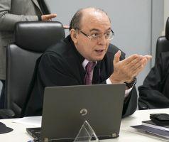 O relator da Arguição é o desembargador José Antonio Parente