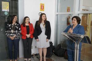 A desembargadora Regina Gláucia Cavalcente falou das iniciativas da gestão regional do Programa de Combate ao Trabalho Infantil e de Estímulo à Aprendizagem