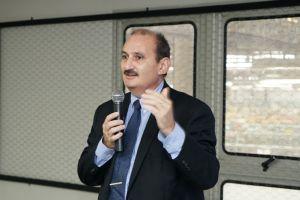 Des. Francisco José é gestor regional do Programa Trabalho Seguro