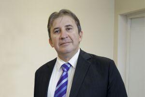 O desembargador Paulo Régis atua há cerca de 27 anos na Justiça do Trabalho